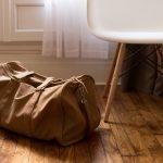 Bagaż podręczny – wymiary i zawartość
