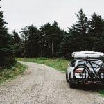 Przewożenie rowerów samochodem – jaki bagażnik wybrać?
