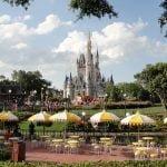 Wycieczka do paryskiego Disneylandu – najważniejsze informacje
