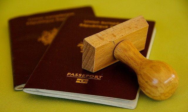 jak wyrobic paszport