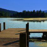 Wakacje nad jeziorem – najważniejsze zasady bezpieczeństwa