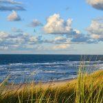 Jod nad morzem Bałtyckim – Podstawowe informacje