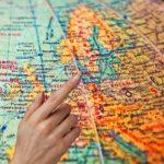 Tanie podróżowanie na początku roku za granicę