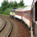 Podróżowanie koleją, czyli poznajemy trasy kolejowe w Europie