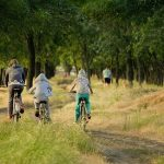 Wakacje na rowerze w Polsce – gdzie warto się wybrać?