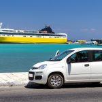 Wypożyczenie samochodu na wakacje – o czym pamiętać?